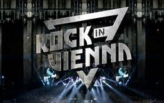 Rock in Vienna Juni, Vienna, Broadway Shows, Rock, Island, Stone, Locks, Rock Music, Batu