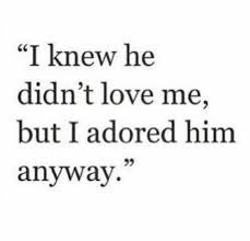 106 Best Heartbreak And Love Quotes Images Unrequited Love Quotes