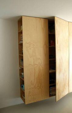 Afbeeldingsresultaat voor interior design kast