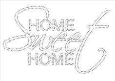 Home sweet home                                                                                                                                                                                 More