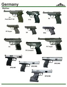 Германия: Walther P1, P1K, P4, PP Super, TP, ...Loading that magazine is a pain! Get your Magazine speedloader today! http://www.amazon.com/shops/raeind