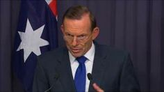 """The Australian prime minister has said it is """"highly unlikely"""" debris from missing flight MH370 will ever be found on the ocean surface. Speaking from the Australian capital Canberra, Tony Abbott said the hunt for the Malaysia Airlines aircraft will now focus on underwater search operations. This will be widened to include a larger area […]"""