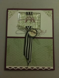 Card by wearethestampions.com