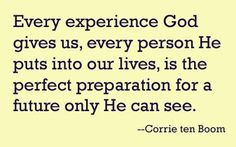 """If you study and obey God's Word, then you can trust Him for the results: """"God, who has called you into fellowship with His Son Jesus Christ our Lord, is faithful,"""" 1 Corinthians 1:9."""