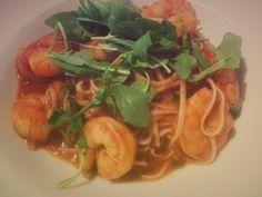 pasta from arancino di mare