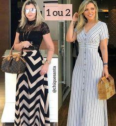 Moda Vestidos Cortos Elegantes Ideas For 2019 Winter Fashion Outfits, Modest Fashion, Fashion Dresses, Modest Dresses, Casual Dresses, Summer Dresses, Maxi Styles, New Dress, Dress Long