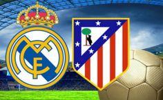 Prediksi Akurat La Liga Real Madrid Vs Atletico Madrid 8 April 2017