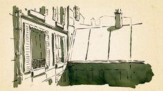 Un film de Matthieu Gaillard  Avec les voix de Carmel Petit et Melchior Escoffier  Musique de Raphael Chambouvet  Sound Design de Raphael Chambouvet et Renaud Rousseau
