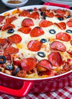 6pizza Pimp ton plat... la pizza