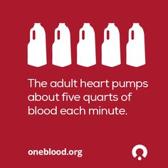 Your heart is amazing and pumps thousands of quarts of blood each day. Heart Pump, Blood Donation, Save Life, Your Heart, West Florida, Heart Health, Day, Beats, Medical