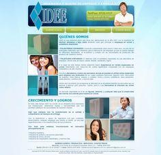 IDEE  www.unicelyempaque.com.mx