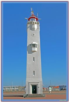 #Lighthouse - Noordwijk (2) http://dennisharper.lnf.com/