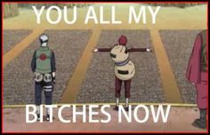The Official Naruto Memes Center | Page 9 | Forum | Gaia Online
