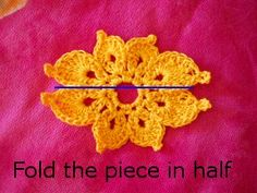 I had a comment and emails from this blog readers about 3D butterfly. Thepatternswere not developed by me; however, Imade a lot of butterflies from the different patterns and I haverevised pat…