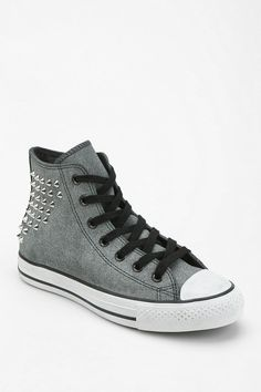 bfd70a513c37 Converse Chuck Taylor All Star Cone-Stud Women s High-Top Sneaker