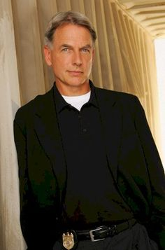 Mark Harmon, proof that all men are not created equal,lol,and some just get better with age.