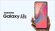 Samsung's is its first phone with an Infinity-O Tech News, Samsung Galaxy, Phone Cases, Smartphone, Iphone, Infinity, Design, Infinite