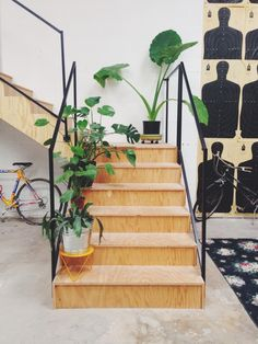 warehouse greenhouse | ruthiauda | VSCO