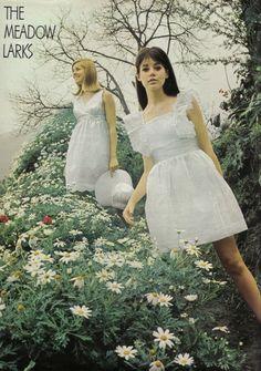 60's Fashion May 1967.