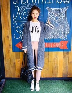 #chuu #style #사랑해츄 #SungKyung