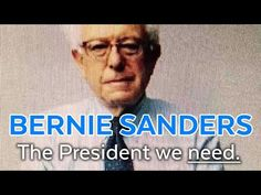 A grassroots supporter made an awesome video: Bernie Sanders, the president we need Act.TV - Do More Than Watch