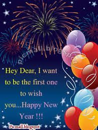 happy new year in advance my friend friends evo holiday wishes happy