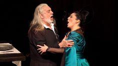 Verdi - I due Foscari - Placido Domingo - Maria Agresta - Верди - Двое Ф...