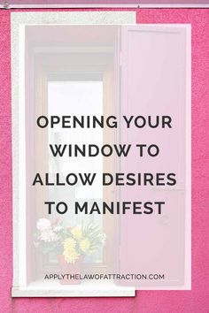 How can you allow your desires to manifest faster and easier? Get tips and a meditation to help you open up to receive your desires today. Law Of Attraction Tips, How To Manifest, Free Items, You Changed, Dreaming Of You, Give It To Me, How To Apply, Peace, This Or That Questions