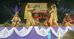 Sikkim Celebrates Kala Utsav 2016 Today   District-level Kala Utsav 2016 was celebrated with much exuberance and enthusiasm at the auditorium of Girls sr sec schoolGyalshing here today.  Organized by the Human Resource Development department under RMSA. Under the guidance and supervision of Mrs K.D.Bhutia DD/HRDD(W) And Shri P.L.Subba DD/HRDD (W)  Writer poet musician VKIC Mr B.B.Muringla was present as the chief guest of the event.  The Kala Utsav is an initiative of the Ministry of Human…