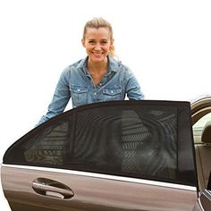 Strong-Willed Brica Smart Shade Sun Car Cover Shape For Windows In Good Condition Car Seat Accessories Baby