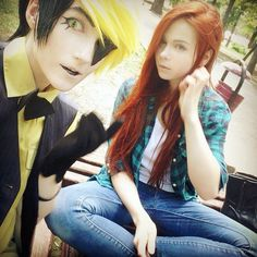 Hey, pinetree! - Amadey Zimin(MikeL.Black) Bill Cipher Cosplay Photo - Cure WorldCosplay