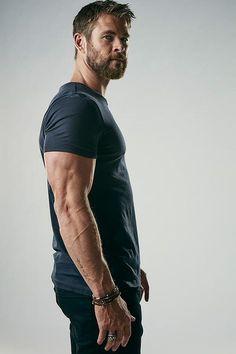 Chris Hemsworth wurde als