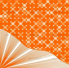 Mosaic Background. vector