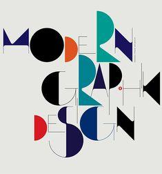 Creative Typography by Áron Jancsó