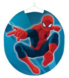 Spiderman, Shops, Marvel Films, Lanterns, Disney Characters, Fictional Characters, Kids Rugs, Products, Paper Lanterns