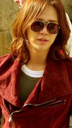 Hyun Jae, Lee Hyun, Love Rain Drama, Long Messy Hair, Jang Geun Suk, Kdrama, Theater, Kim Joon, Transgender People