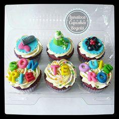 Cupcakes química (chemistry)