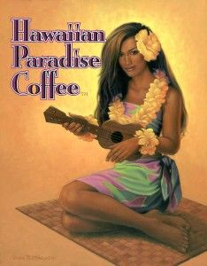 Hawaiian Paradise Coffee and Mr. Coffee brand Coffee are my two favorites!!! Would love to make a latte in my new Mr. Coffee latte maker with both! #mrcoffeelatte