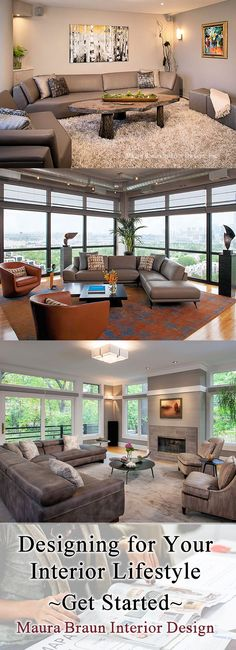 Blog: Get Started–Designing for Your Interior Lifestyle | Maura Braun Interior Design