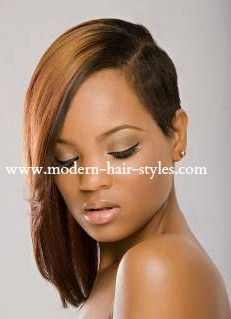 Surprising Undercut Bob Short Hair Shaved Sides And Woman Hairstyles On Hairstyles For Men Maxibearus