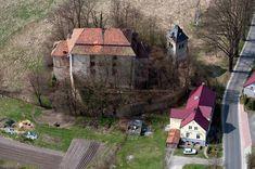 Jędrzychów - zamek