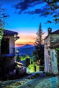 Pelio,Greece