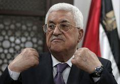 Legisladores EEUU advierten a Abbas contra financiación por la ola de terrorismo