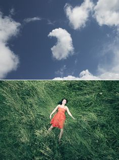 cloud watcher diptychs #photography