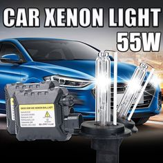 H7 xenon HID kit 55W for car headlight H1 H3 H4 H8 H9 H11 H10 9005 HB3 9006 HB4 881 H27 lamp 4300K 6000K 8000K H7 Xenon bulb