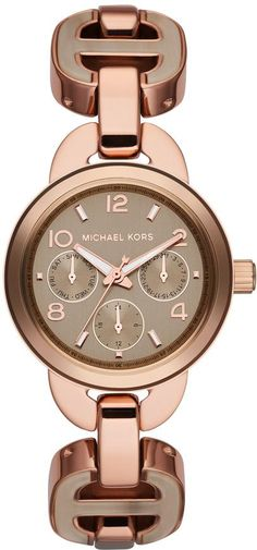 MK4276 michael kors watch- love my design!