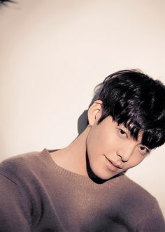Kim Woo Bin for Magazine M