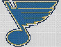 Hey, I found this really awesome Etsy listing at https://www.etsy.com/listing/179724331/counted-cross-stitch-pattern-st-louis