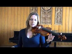 Games to play with young violinists to practice holding the violin correctly. Discover how to hold the violin correctly with holistic violinist, Heather Broadbent. Www.onlineviolin.net Online Violin - #Violin Hold Games