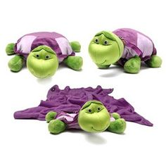 Zoobie Tama the Tortoise